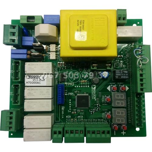 Roger H70 200 Ac инструкция - фото 4