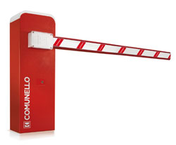 Limit 600 для автоматизации проездов шириной до 6 метров